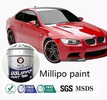 Good sanding property car rim spray paint