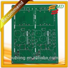 supply all kinds of led pcb 7w,3 port ethernet switch module