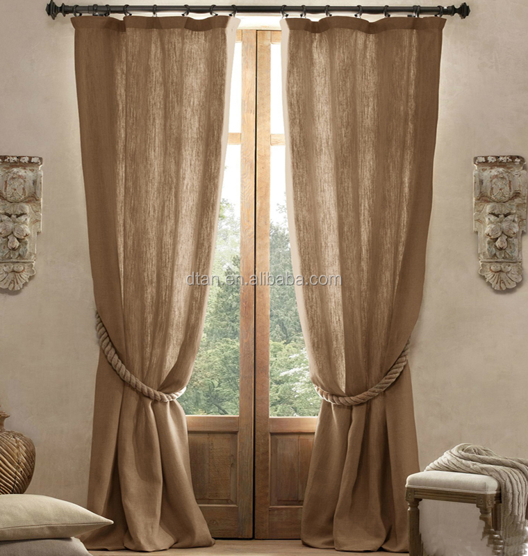 Living Room Curtains Cheap : 2014 Cheap Polyester Window Living Room Curtains - Buy ...