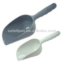 Pet Food Scoop, pet shovel,spades,food grade scoop