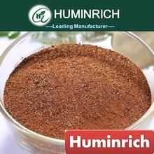 Huminrich NPK Fulvic Acid organic fertilizer humus