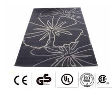 foldable antislip exhibition fashion soft outdoor gym mat