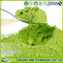 Young Green wheat grass powder 100% Pure Natural Fresh raw material