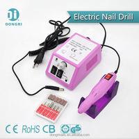 low noise nail art printing machine