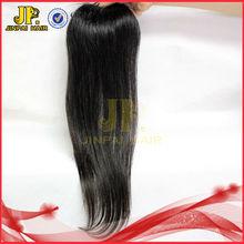 JP Hair Wholesale Human Virgin Cheap Mongolian Hair Lace Closures