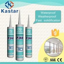 Trade Assurance $30.000 Acetic GP silicone general purpose silicon sealant