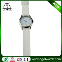 Promotional gift watch/ Christmas men youth sport best outdoor watches/ Silicone mens watch