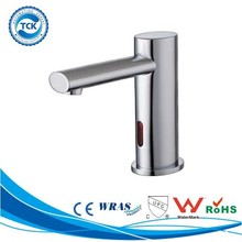 Energy Saving Hands Free Basin Automatic Faucet