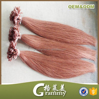 alli express china supplier wholesale price virgin girl sex 100 cheap remy free shedding free u tip hair extension