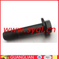 ISLE Screw Hex Flange Head Cap 3914118 for higer yutong golden dragon bus
