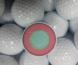 High Quality 4 pcs/ 4-layer Tournament Golf Ball