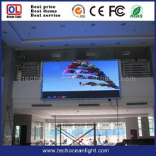NEW Volleyball/football/basketball perimeter led screen score board outdoor indoor led board