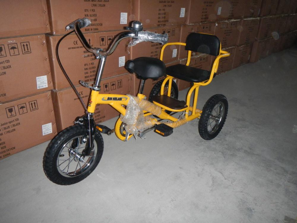 Triciclos Pedal Adulto Carro De Tr 234 S Rodas De Bicicleta