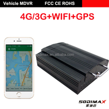 Popular Shenzhen Module DVR With3g/4g GPS wi fi Functions G.726 Audio Output