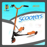 pedal scooter, Baby High Chair 3 wheel Children's Scooter sports car B315 EN71/14619 APPROVED OEM acceptable