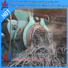 Pellets Machine / Briquettes Machine of Carbon Black from Waste Tyre Pyrolysis Process