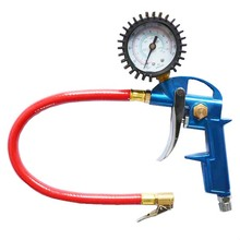 New design auto tyre inflator, portable car tire inflator pump