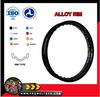 Black WM2.15 36holes alloy wheelrim for dirt bike/motorcycle alloy wheel rim