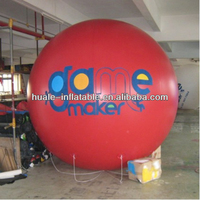 Hot selling inflatable hot air balloon price /for sale