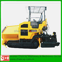 Sound quality and lower price Asphalt Paver WTL9012 with Cummins for sale!!!