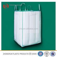 reinforced sewing pp bulk bag for sand ,ZHONGRUN Jumbo bag
