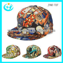 22013 new crazy hats snapback cap and hat polo hats