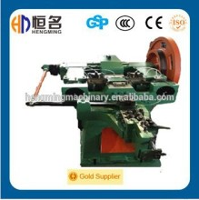 China automatic coil nail making machine factory best price