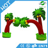 Cheap inflatable advertising arch,inflatable door arch model,inflatable tree arch