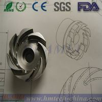 Manul coffee grinder, coffee grinder conical burr, cnc machined coffee machine parts