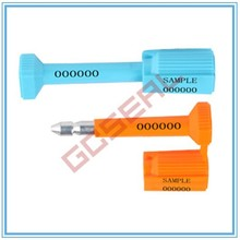 Alibaba Hot Sell container bolt seal (GC-B010)
