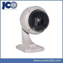 Remote online PC Cell phone easy view cctv camera,mini dome pan tilt wifi ip camera