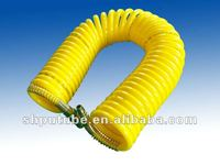 PU TUBE FOR AIR /PU recoil tubing/PU coil hoses