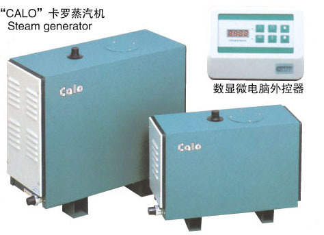 CALO Steam generator