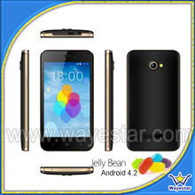 4.3 inch Non Branded Android Cellular Phone K2