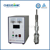 LUIP750 ultrasonic extraction of plant oil processor
