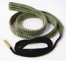 Rifle Bore cleaning snake .308 .30-06 .30-30 .300 .303 7.62mmfastest way to clean hunting gun