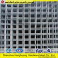 Construção construção soldada painéis / concreto spacer