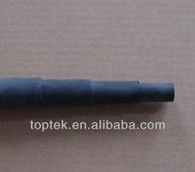telescoping unpainting pole, carbon fiber telescopic pole
