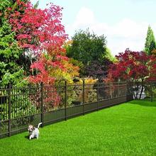 manufacturer outdoor dog fence, large dog fences, decorative dog fences