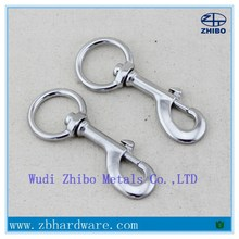 Stainless steel Material and Lock,snap hooks Type dog snap hook with HIGH QUALITY LOW PRICE