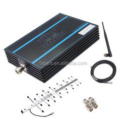 2015 gsm booster 900 1800 dual band use gsm booster 900 1800 dual band use for Tanzania etc