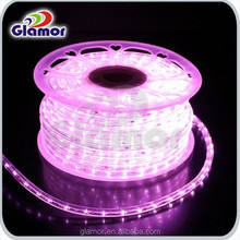 LED rope light with CE certificate life time 50000h high lumen