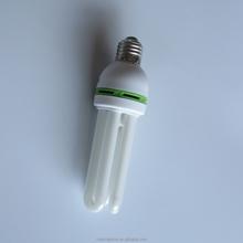 OEM 30W dia12mm tube 3u cfl energy saving lamp/bulb
