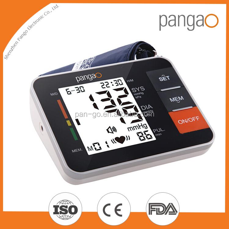 Hitec médica tensiometro digital
