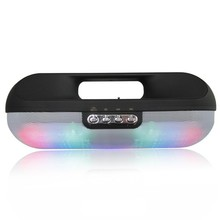 Kingwon 10W bluetooth music z-12 music portable speaker