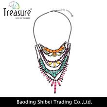 Fashion Jewelry Chain Necklace