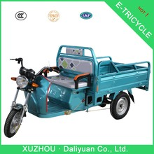 electric cargo cabin three wheel motorcycle three wheel motor scooter
