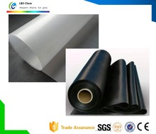 Waterproofing HDPE Geomembrane Liner for Construction, aquiculture and agriculture