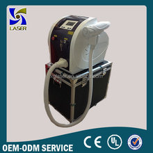 2015 XGlaser Hottest Portable Medical Laser Therapy Q-Switch Nd: Yag Laser