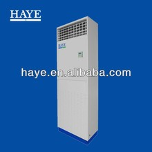 Water cooled up-right air conditioning unit directly from factory